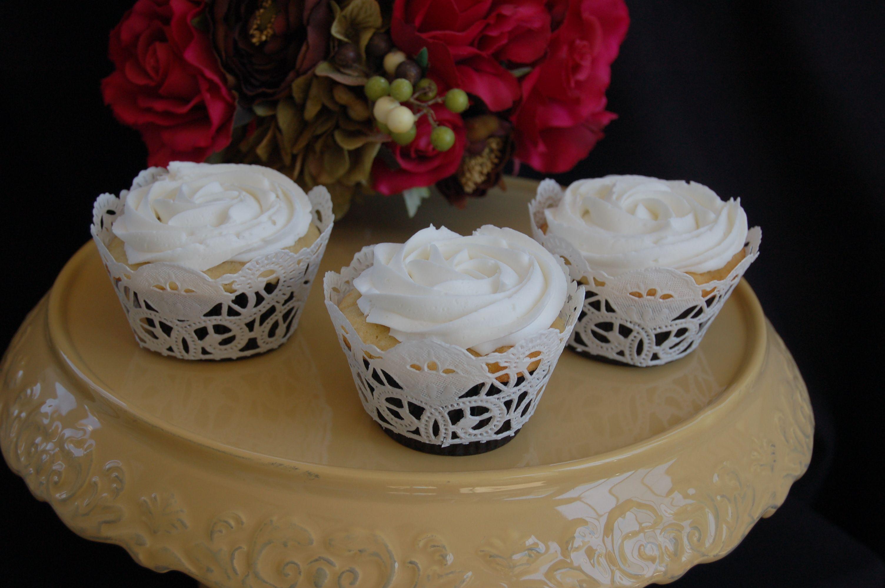 Sophisticakes Wedding Cupcakes Yummy Cupcakes Wedding Cupcakes Cake Decorating