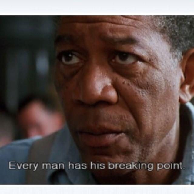 Shawshank redemption obtuse quote