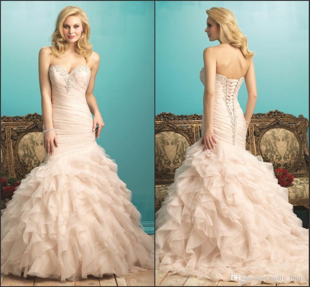 Attractive Debenhams Phase Eight Wedding Dresses Composition - All ...