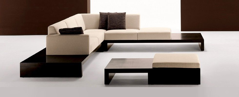 Prime The Zatana Sectional By Dellarobbia Is An Amazing Addition Theyellowbook Wood Chair Design Ideas Theyellowbookinfo