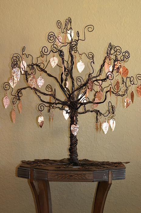 Family Tree Sculpture - Family Tree Fine Art Print | Family Tree ...