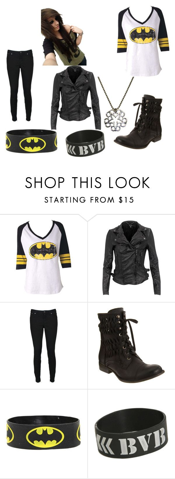 """Rocking It;)"" by fallenwings ❤ liked on Polyvore featuring MuuBaa, Victoria Beckham, CO-OP Barneys New York and DC Shoes"