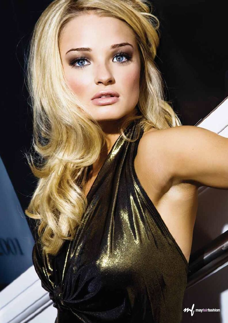 Discussion on this topic: Karylle (b.1981), emma-rigby-born-1989/