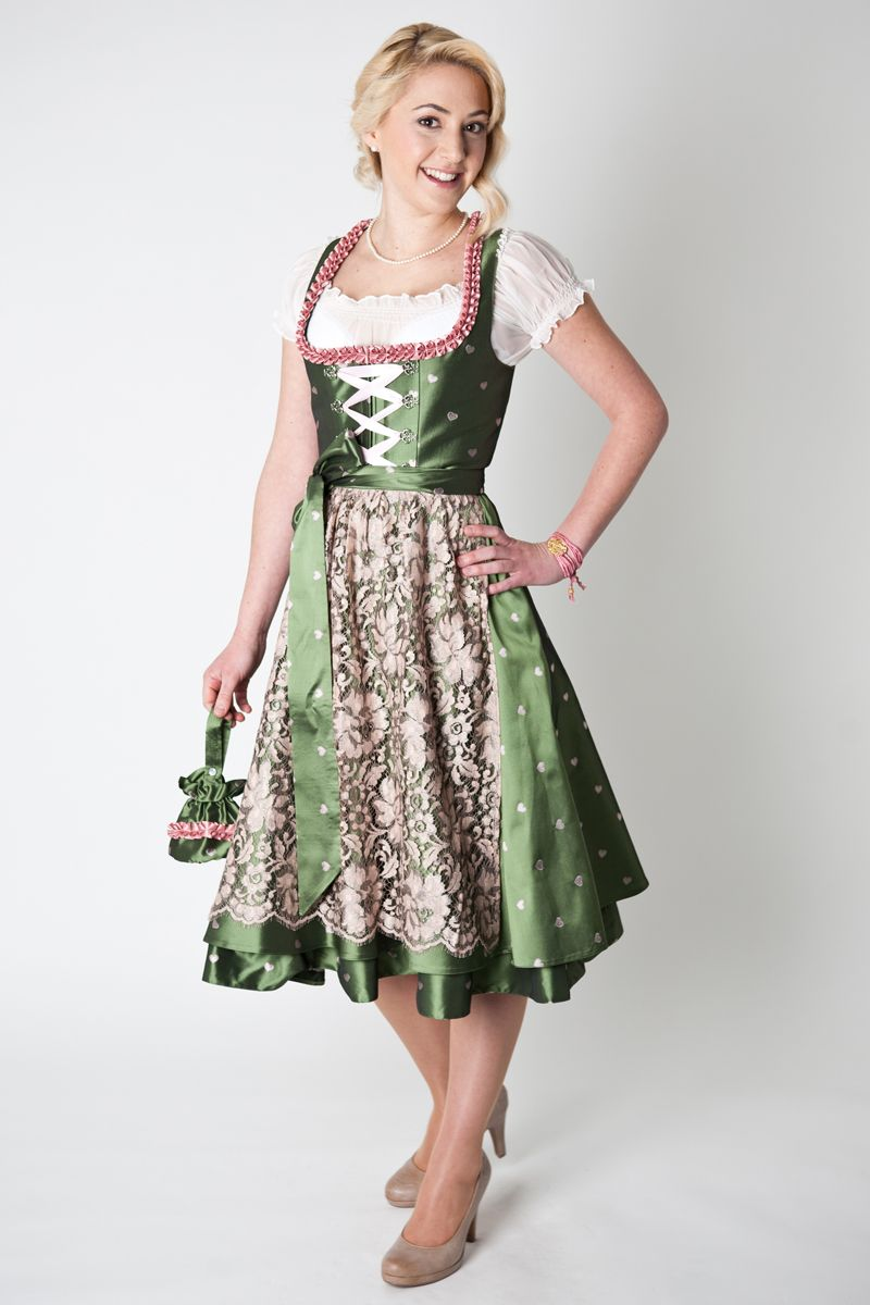 Images For > Modern Dirndl Dress | -- Dirndl Dress ...