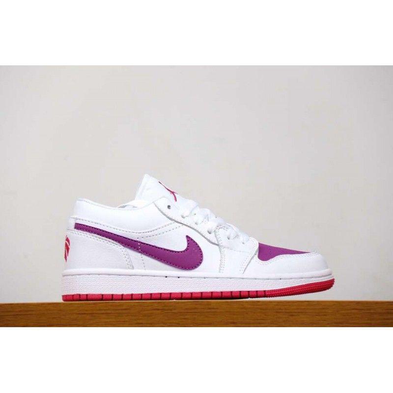 Air Jordan 1 Low Barack Obama Limited Edition Air Jordan 1 Retro Valentine S Day Nike Air Jordan 1 Low Gs White Pink Purple Val Air Jordans Nike Air Air Jordan Sneakers