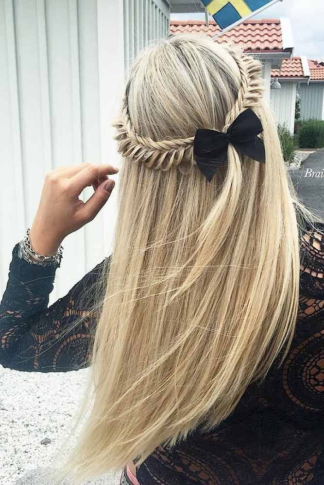 Cute Braided Hairstyles Cute Braided Hairstyles You Cannot Miss ☆ See More Http