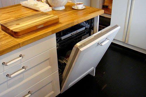 Diy Butcher Block Ideas Pictures Top Dishwasher