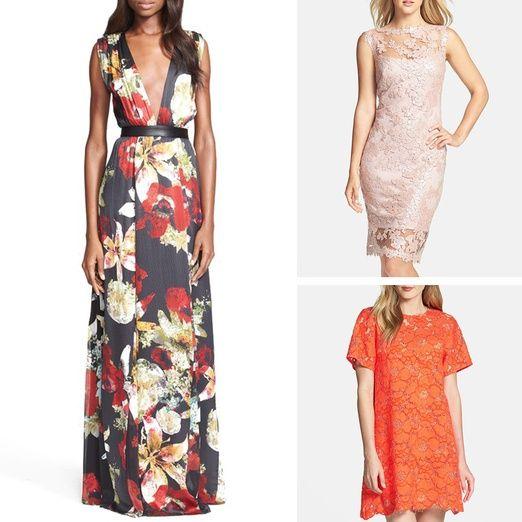 10 Best Spring Wedding Dresses For Guests
