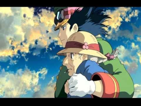 Howl S Moving Castle In 5 Minutes Perfect If You Ever Need A Bit Of Howl But Don T Have The Time To Watch The Movie Here You ハウル ハウルの動く城 ジブリ