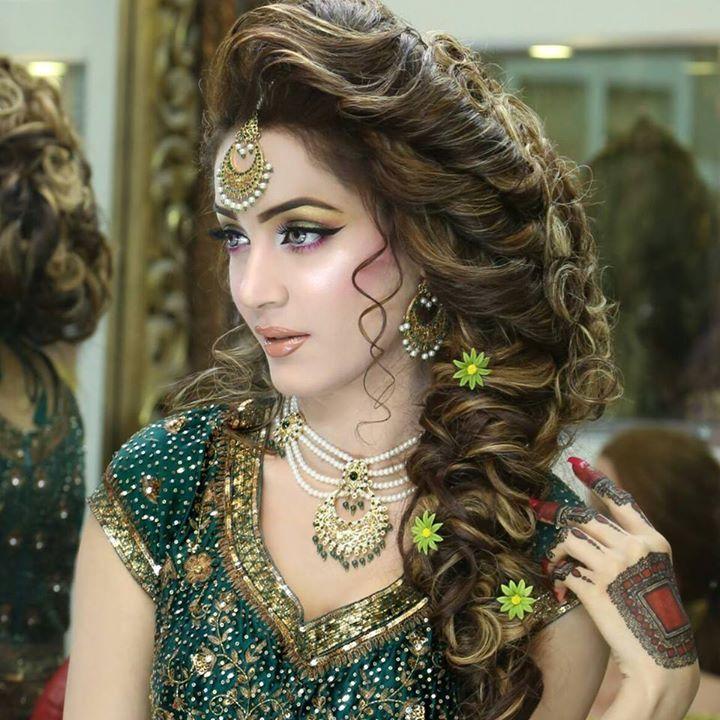 Pin by Kashees Beauty Parlor on Kashee's Bridal Makeup