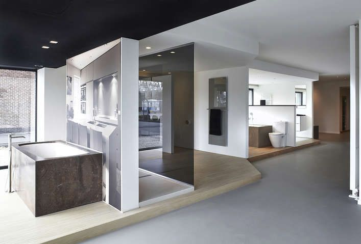 Best Badkamers Totaalconcept Gallery - Moderne huis - clientstat.us