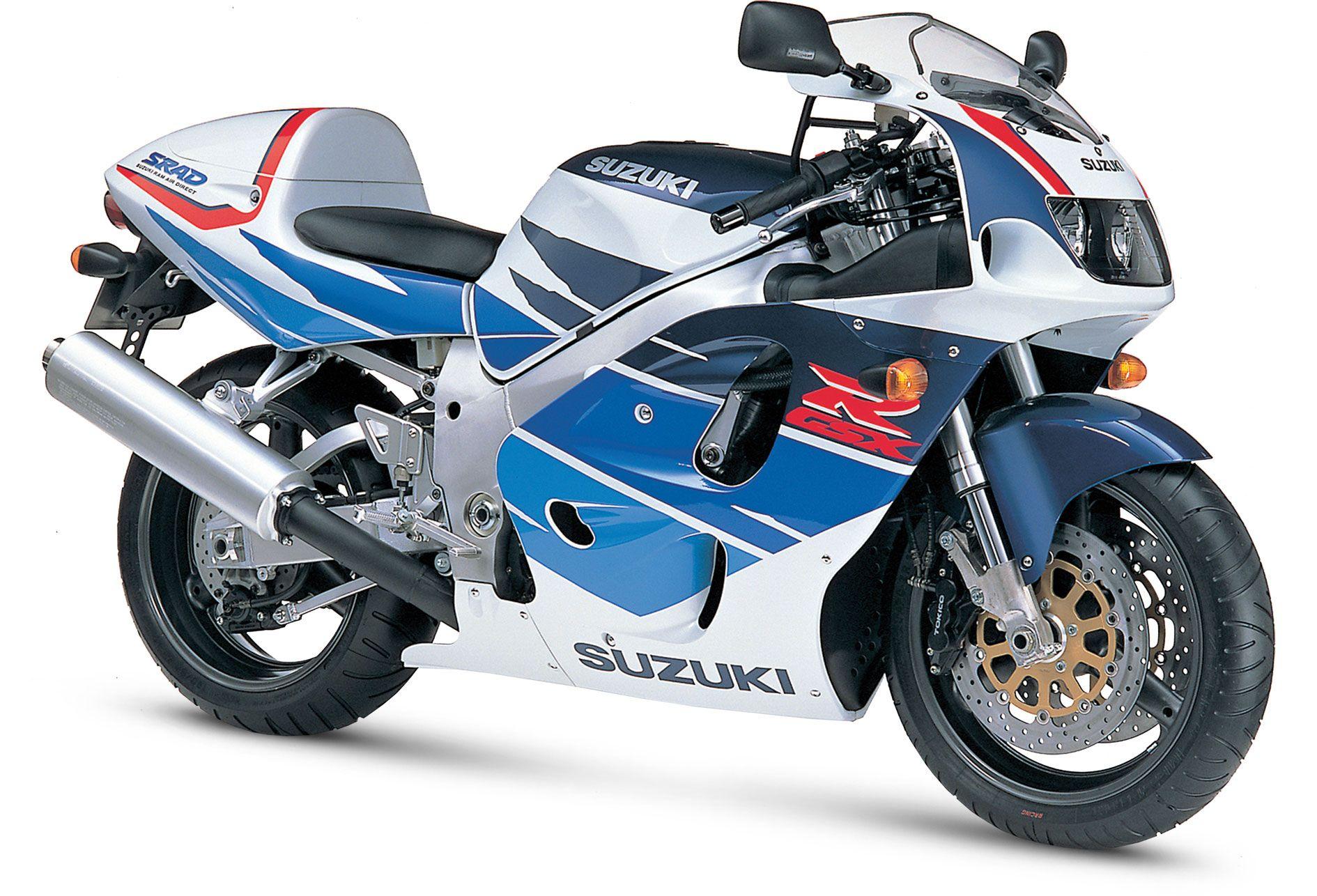 Gsxr 750 1996 Srad Suzuki Ram Air Direct 90 S Sports Bikes Are Sweeeet Suzuki Gsx R 750 Suzuki Gsxr Suzuki Motorcycle
