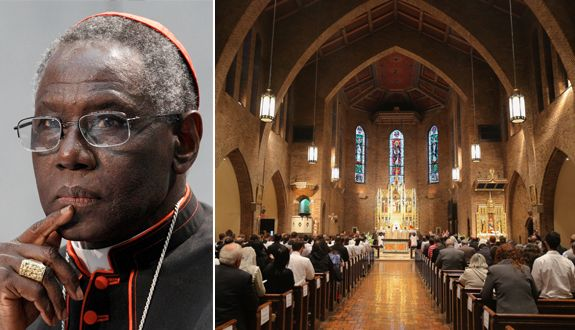 Silent Action of the Heart | Catholic World Report - Global Church news and views