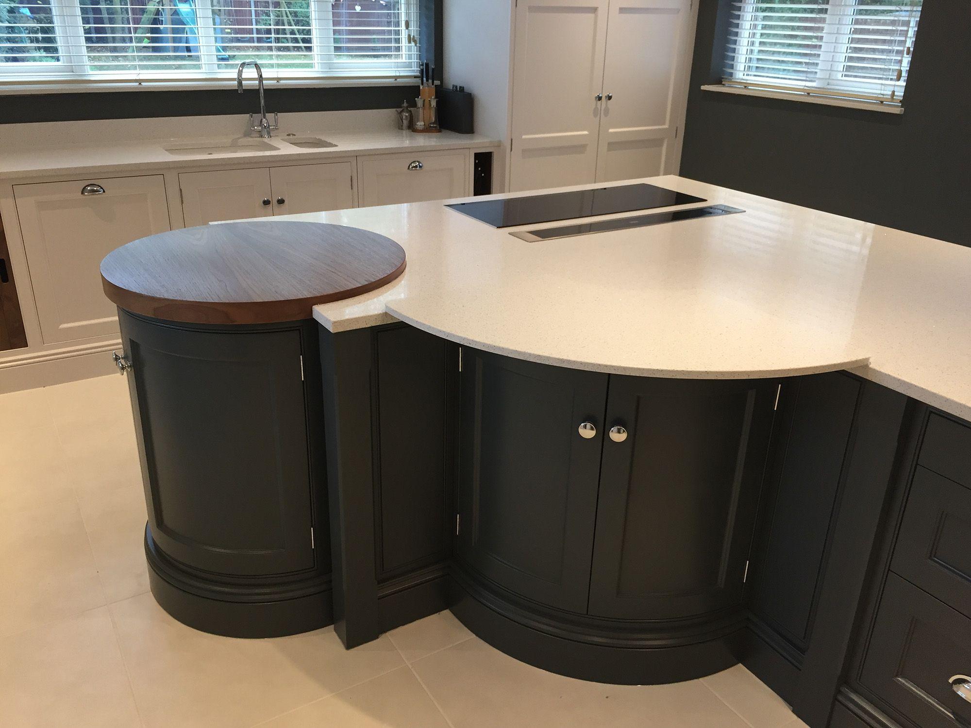 Kitchen gallery david barham furniture choosing proper colour