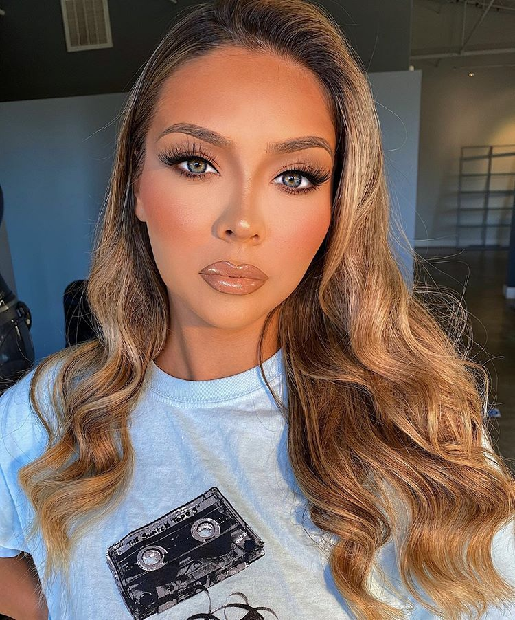 Today's soft glam 🦋 makeupbyme makeupbykvn in 2020