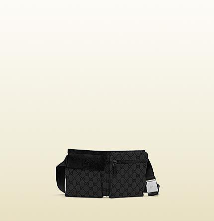 34612691b795b Gucci - belt bag 28566RF4FOR9791