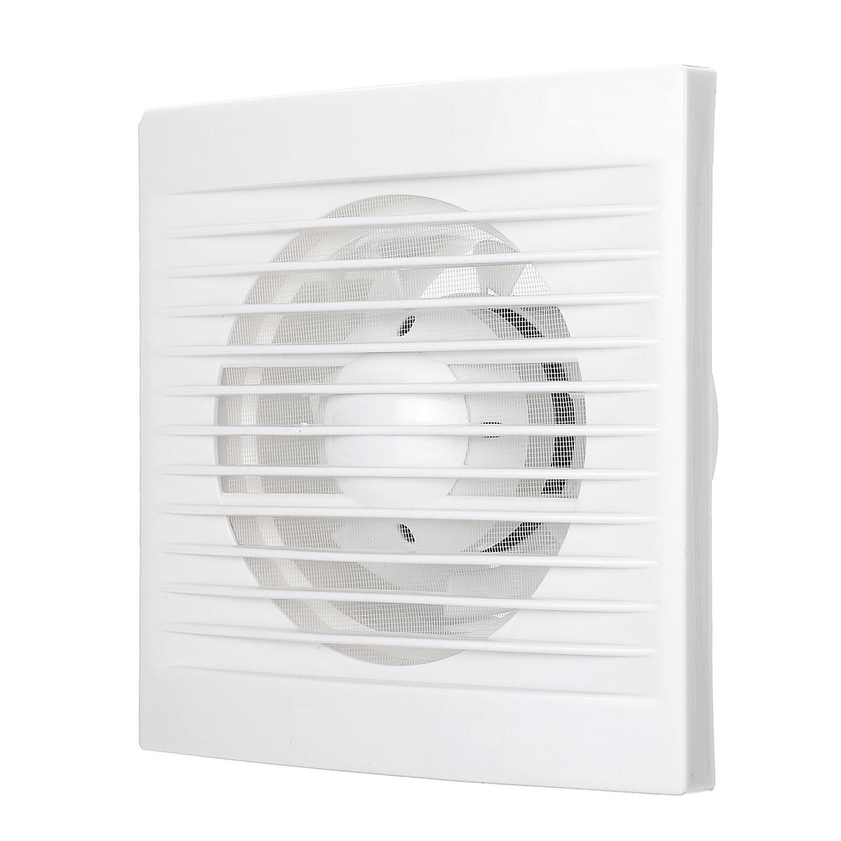 4inch 6inch Ventilating Exhaust Extractor Fan For Bathroom Toilet