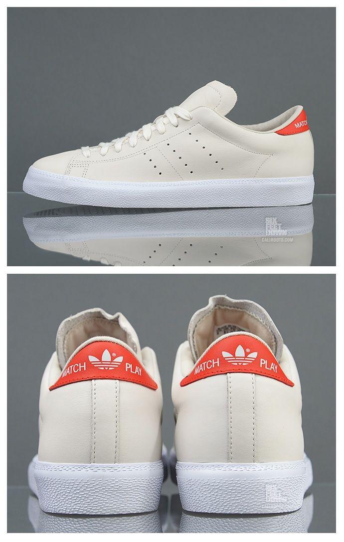 b6e4636a2 adidas Originals Matchplay  Running White