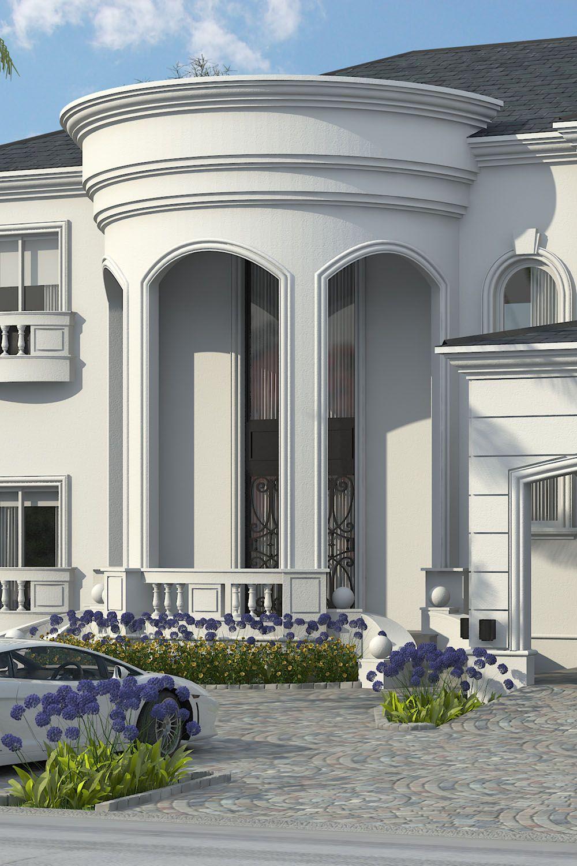 A+R Arquitectos, JB House