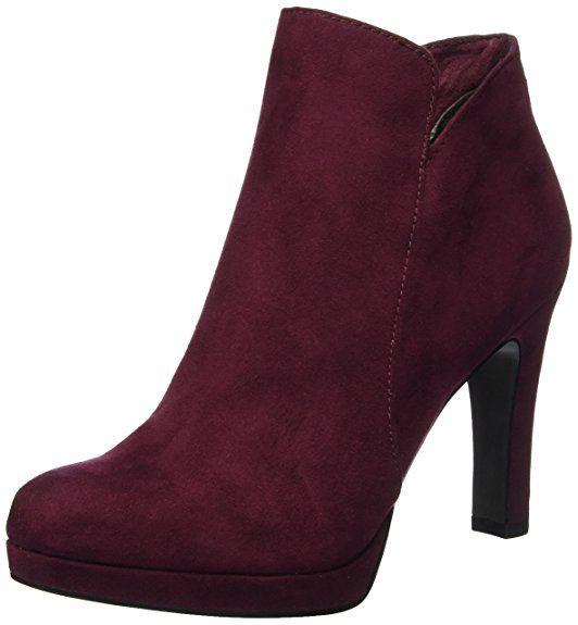 5e36b3061179d6 Tamaris Women s 25316 Boots