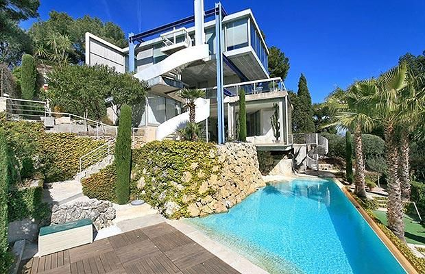 Expat property: contemporary holiday homes for sale | Modern ...