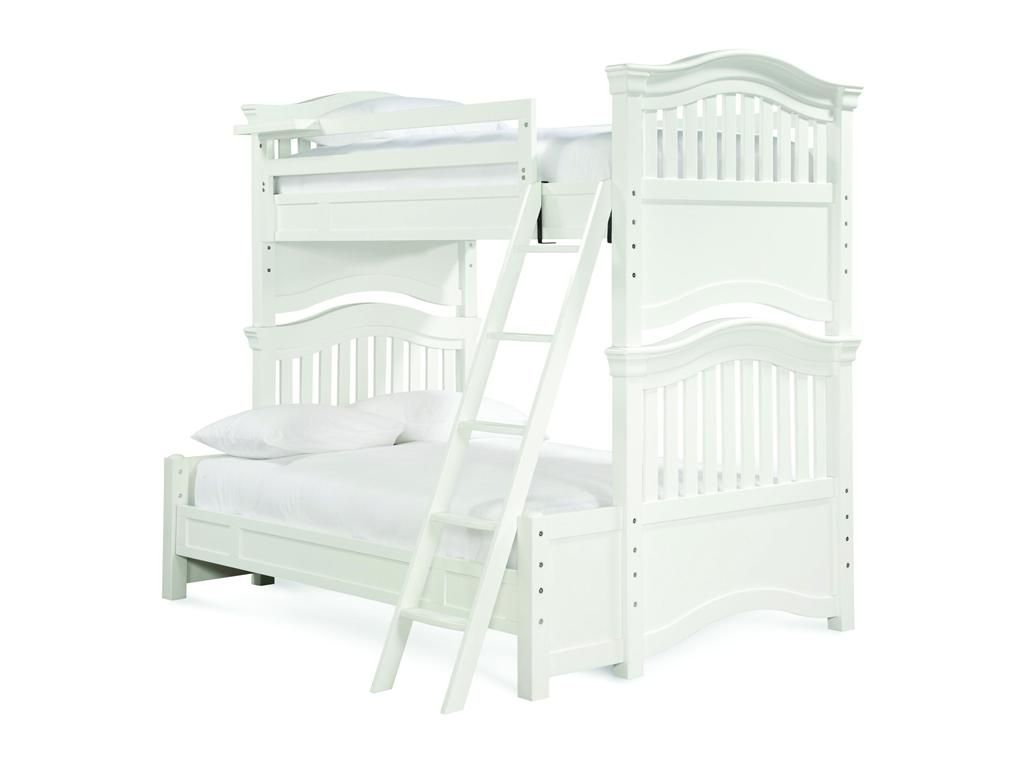 Smartstuff By Universal Youth Bedroom Twin Full Bunk Bed 131a590