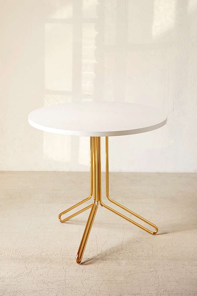 assembly home modern bistro table urban outfitters