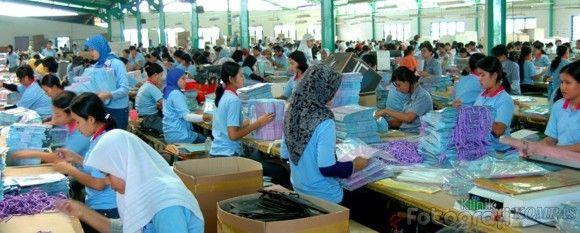 Daftar Gaji Karyawan Swasta Semua Propinsi Sesuai UMP ...