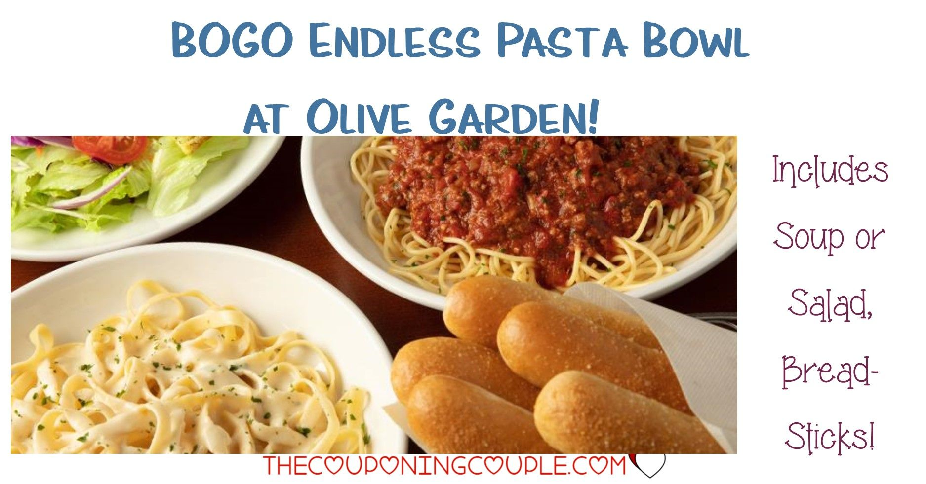 It's Back! Buy One Entree To Go, Get One Free at Olive