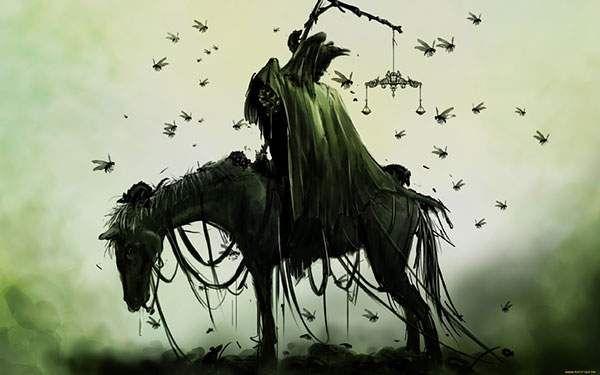 死神 イラスト - Google 検索