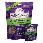 Stella & Chewy Duck Freeze Dried Cat 12 oz