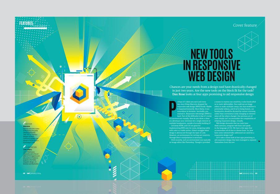 Net cover illustration - Luke O'Neill