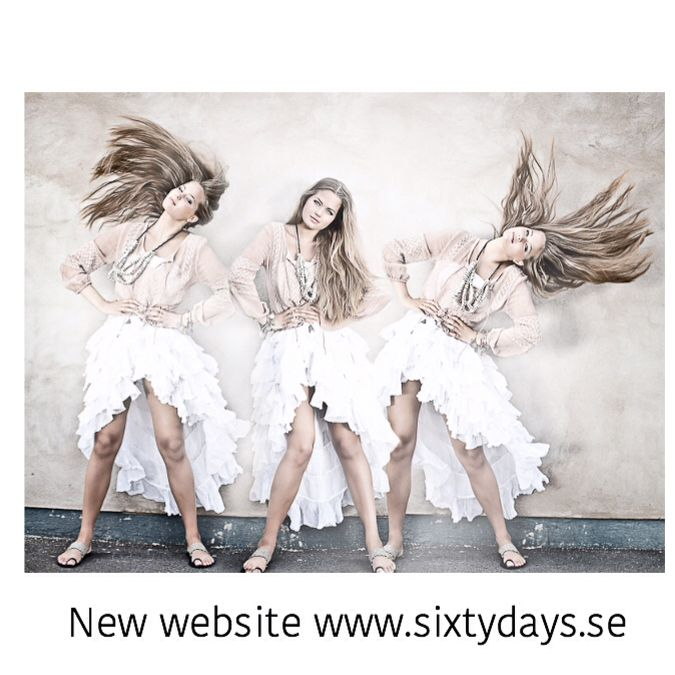 Summer Collection SS2015 new website