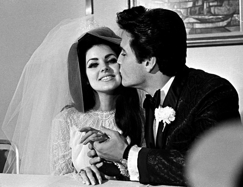 Look Closely At This Rare Footage From Elvis' 1967 Wedding. You Won't | Country Rebel Clothing Co.