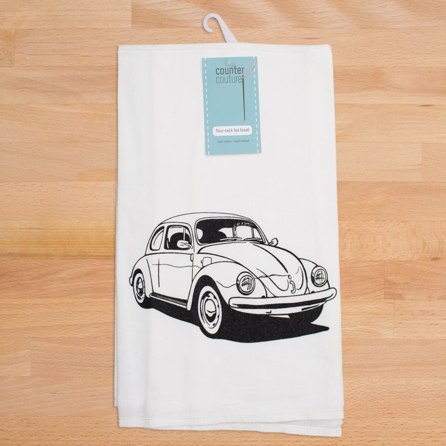 Tea Towel - VW | Counter Couture