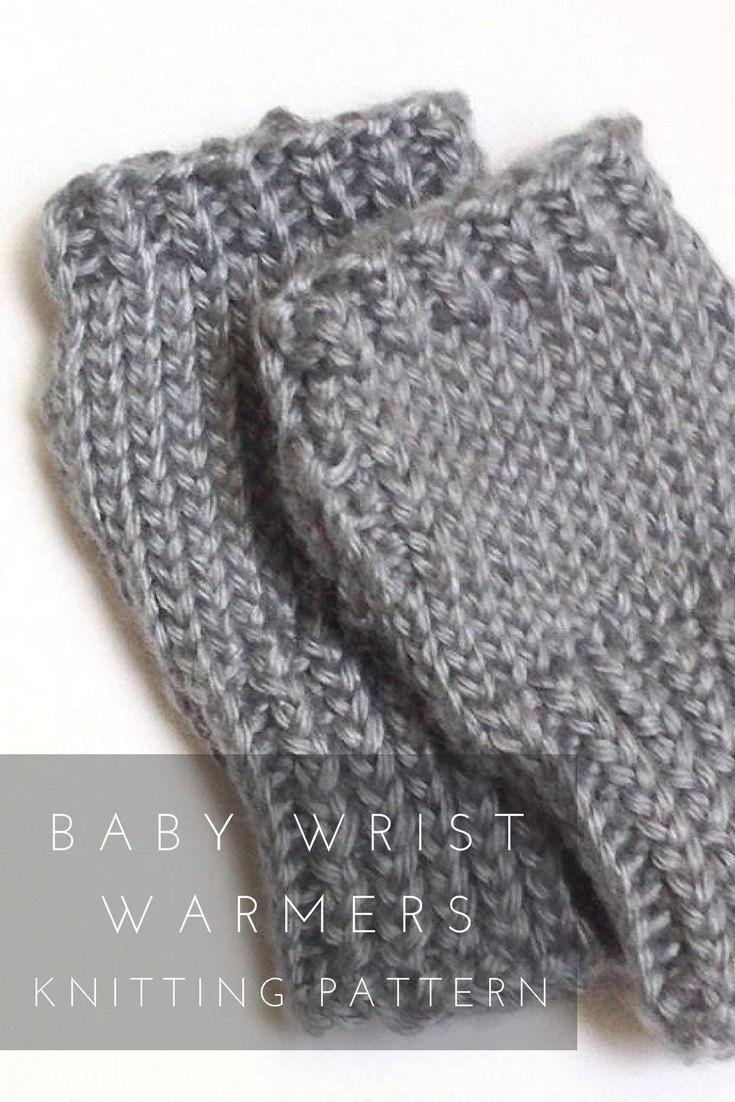 Nice Wrist Warmers Knitting Pattern Collection - Blanket Knitting ...