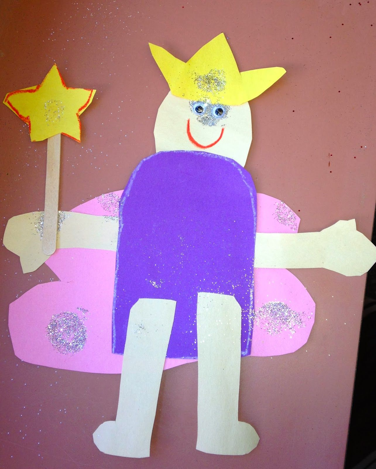 Kindergarten Dental Health Art Activities Dental health