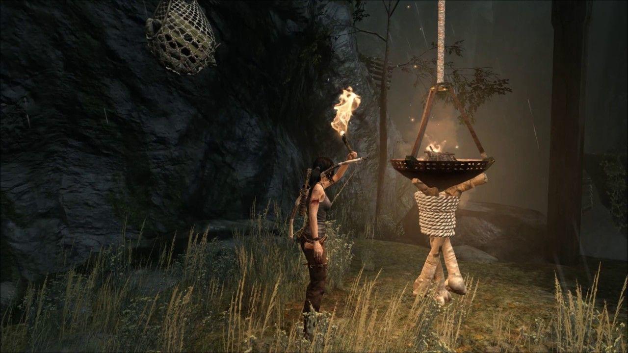 Tomb Raider - Detonado - [Parte 11]