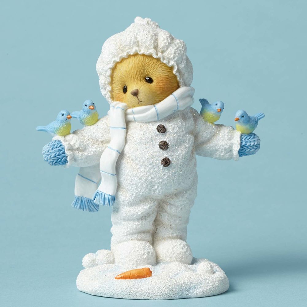 Cherished Teddies~BRANDT~NEW 2015~FREE SHIPPING #AllOccasion
