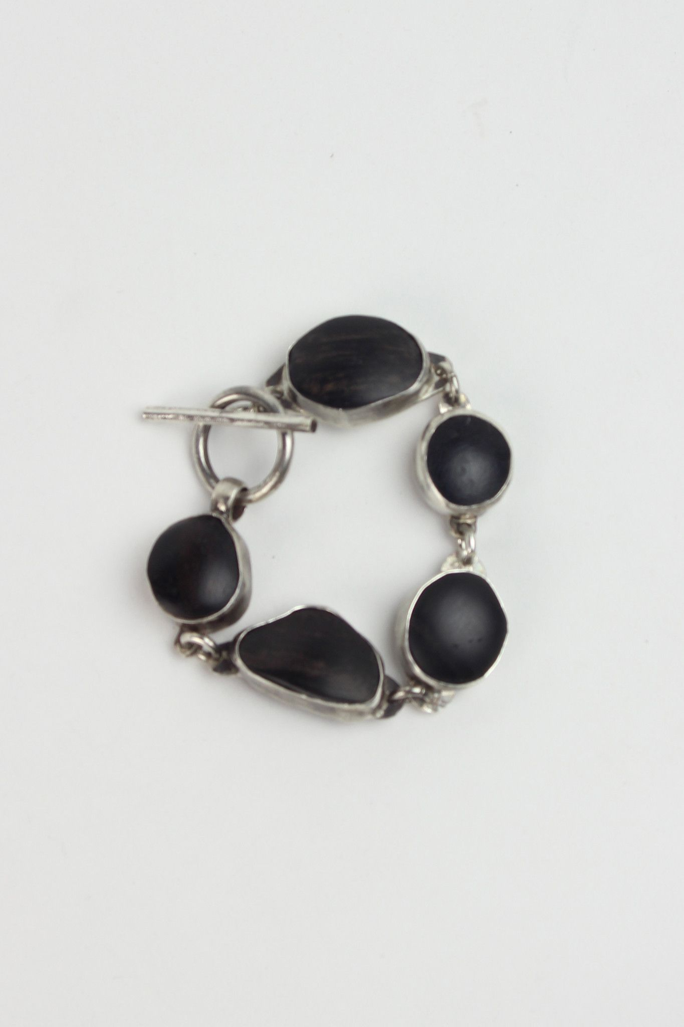 EBONY STONE BRACELET - COMING FALL 2015