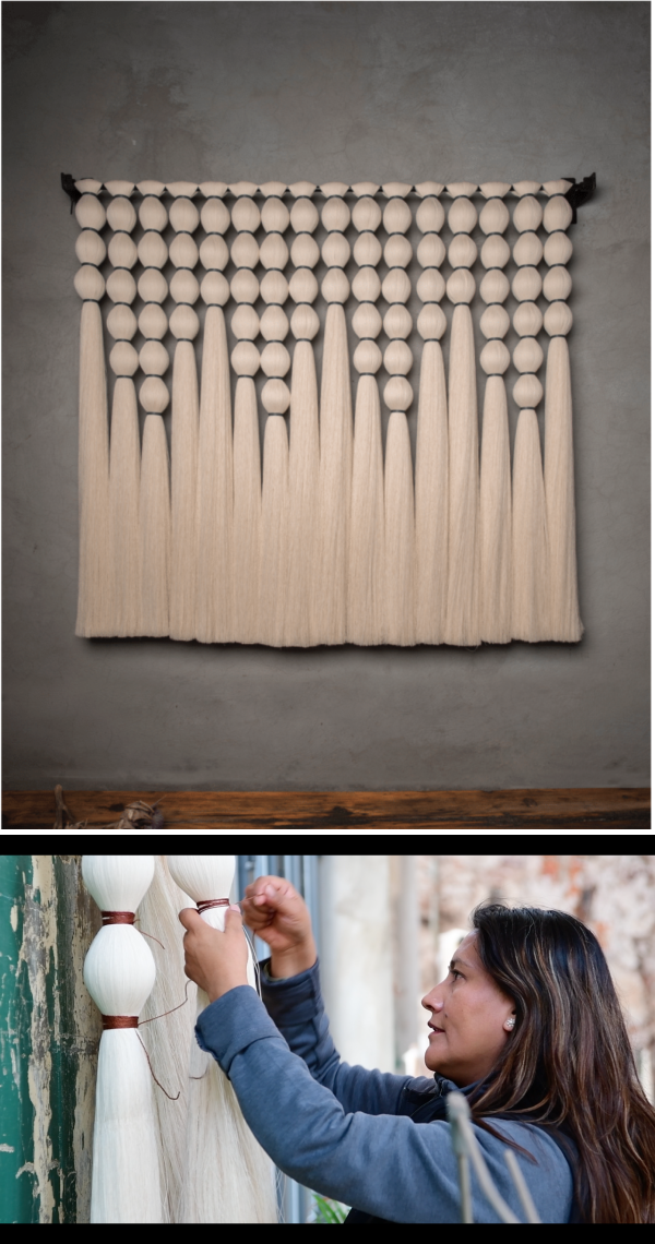 Wall Hangings – Códice