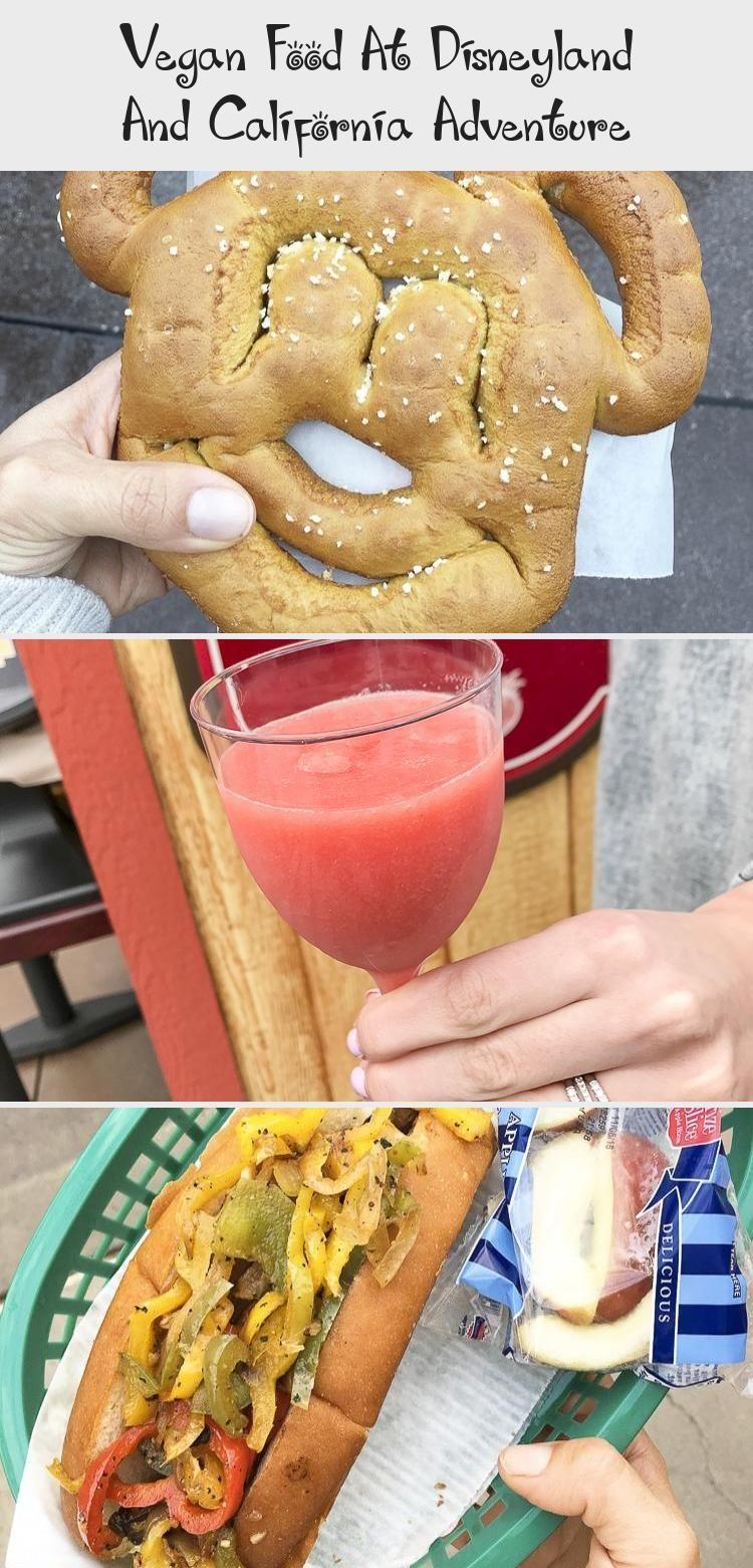 Vegan Food At Disneyland And California Adventure Pinokyo Disneylandfood Vegan Food At Disneyland And California Adventur In 2020 Food Disneyland Food Vegan Recipes
