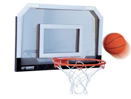 Triumph Sports Door Court Over The Door Basketball Net Walmart Ca Triumph Sports Indoor Basketball Basketball