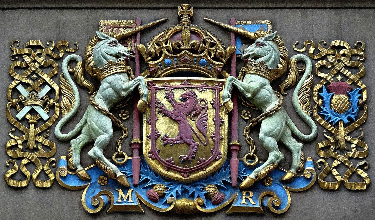 Custom Coat of Arms Marriage Templates by The Tree Maker