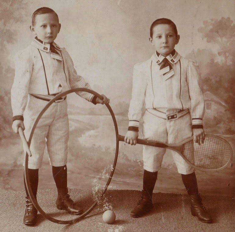 Fotos antiguas: 1900-1909