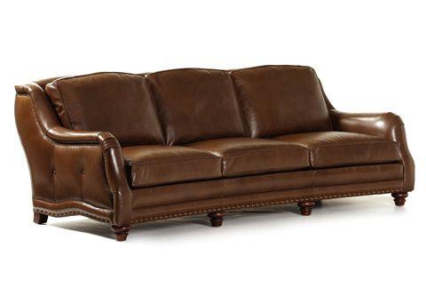 Hancock And Moore Sundance Leather Sofa 4717 Sofa Luxury