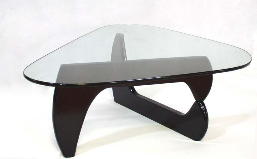 Bauhaus Coffee Table In Christian S Office Where She Dropped The