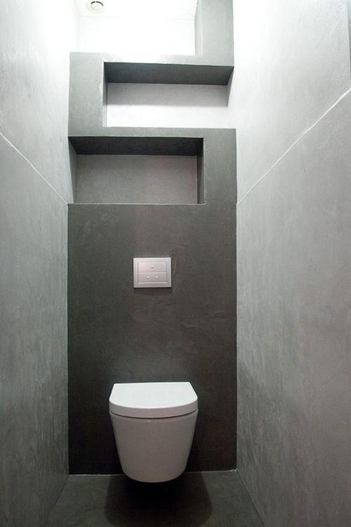 wc décoration design