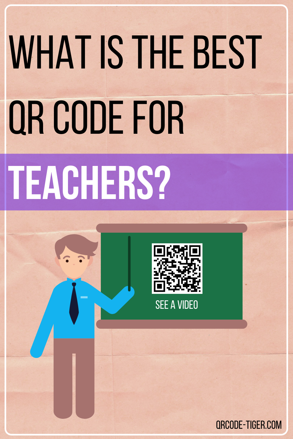 Learn how you can apply QR Codes that could make teaching in a more interactive way.    Here are 15 WAYS you can benefit from using QR Codes! Click the link 🔗   #school #education #onlineeducation #onlineclass