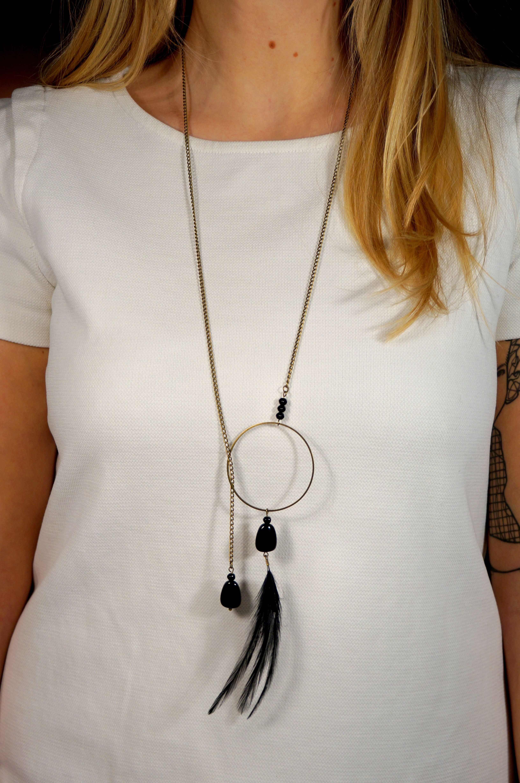 collier Mona by cocorico